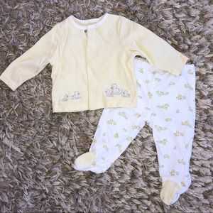 Little Me 6 month outfit